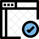 Access Webpage Icon