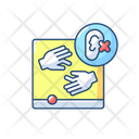 Accessibility Disabled Problem Icon