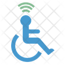 Accessible Priority Seating Icon