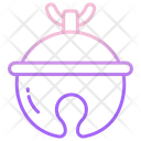 Accessories Bell Icon
