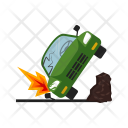 Accident Damage Icon