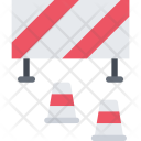 Accident Delivery Shipping Icon