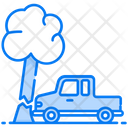 Accident Insurance Auto Accident Car Crash Icon