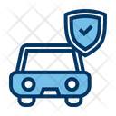 Accident Insurance Insurance Car Insurance Icon