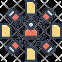 Accompanied Icon