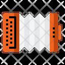 Accordian Icon