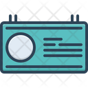 According Card Pursuance Icon