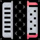 Device Accordion Audio Icon
