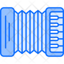 Accordion Music Equipment Equipment Icon