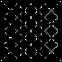 Accordion Audio Instrument Icon