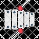 Accordion Harmonica Hand Entertainment Icon
