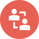 Account Customer Connect Icon