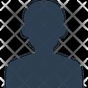 Account Avatar Male Icon