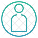Account Avatar Person Icon
