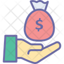 Account Accounting Budget Icon
