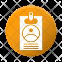 Account Badge Client Icon