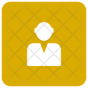 Account User Client Icon