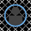 Account Circle Icon