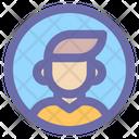 Avatar User Person Icon
