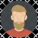 Account Avatar Client Icon