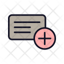 Account Card Money Icon