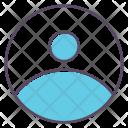 Account Avatar Icon