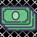 Money Finance Accounting Icon
