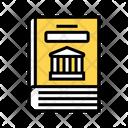 Account Book Icon