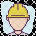 Account Builder Construction Icon