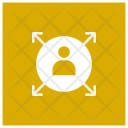 Account Connection Icon