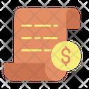 Account File Icon