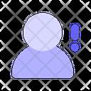 Account-info Icon