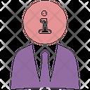 Account Info Profile User Information Icon