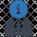 Account Info Icon