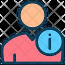 Account Information Icon