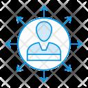 Account Insight Profile Icon