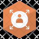 Account Linking Icon
