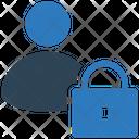 Account Lock Account Lock Icon