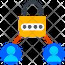 Account Lock Icon