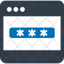 Account Locked Icon
