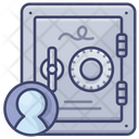 Account Safe Client Icon
