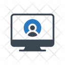 Profile User Login Icon