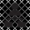 Account Network Folder Icon