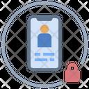 Account Privacy Privacy Account Icon