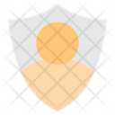 Account Protection Profile Protection Account Icon