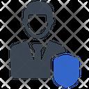 Profit Account Security Icon
