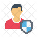 User Security Account Icon