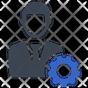 Profile Account User Icon