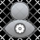Account Setting User Setting User Icon