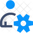 Account Settings Icon